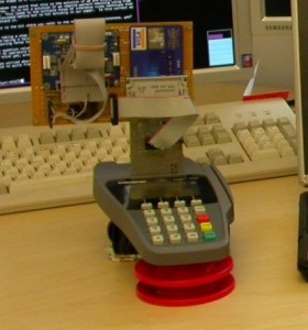 credit card readers