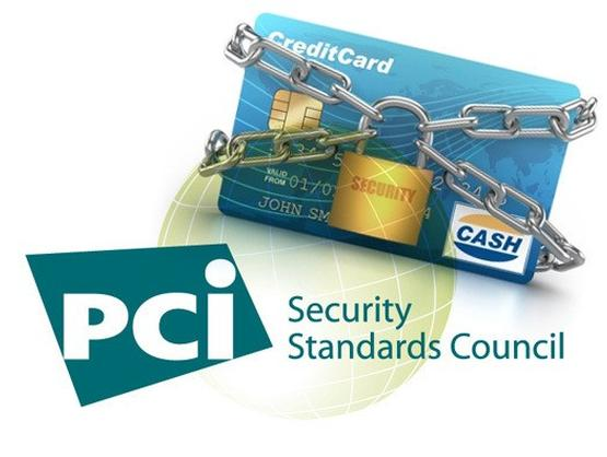 Accept Cards PCI Compliance