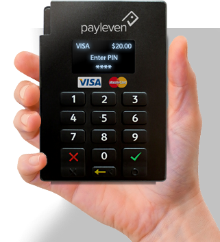 Payleven Mobile POS