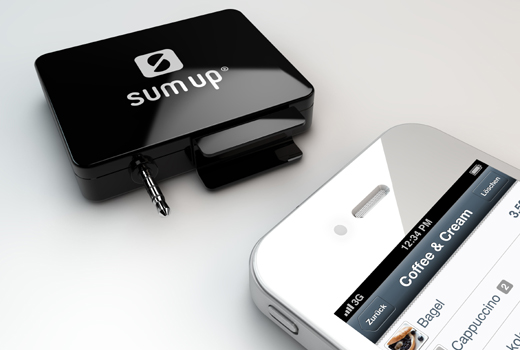 Sumup Credit Card Reader