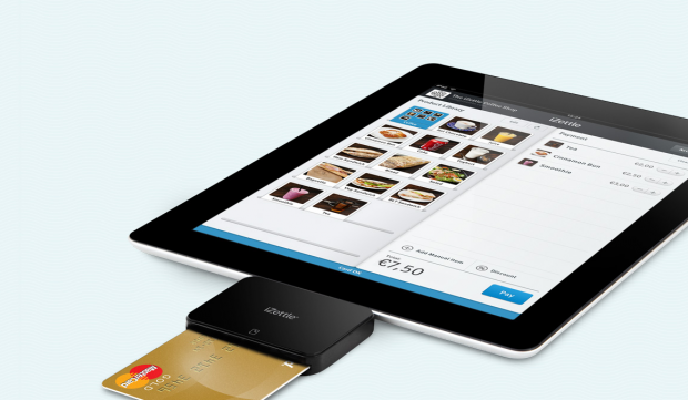 Accept Card Payments with iZettle Card Reader