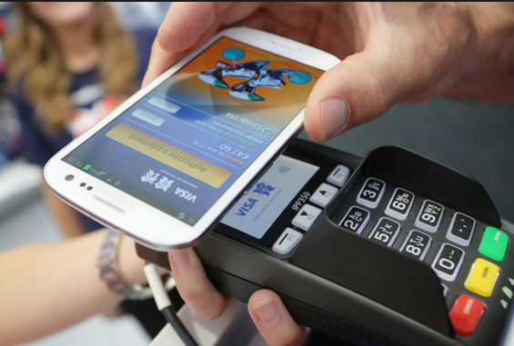 Weve Contactless Payments