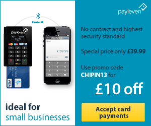 World Pay Zinc >> Barclaycard Anywhere • Chip And PIN Machine Reviews